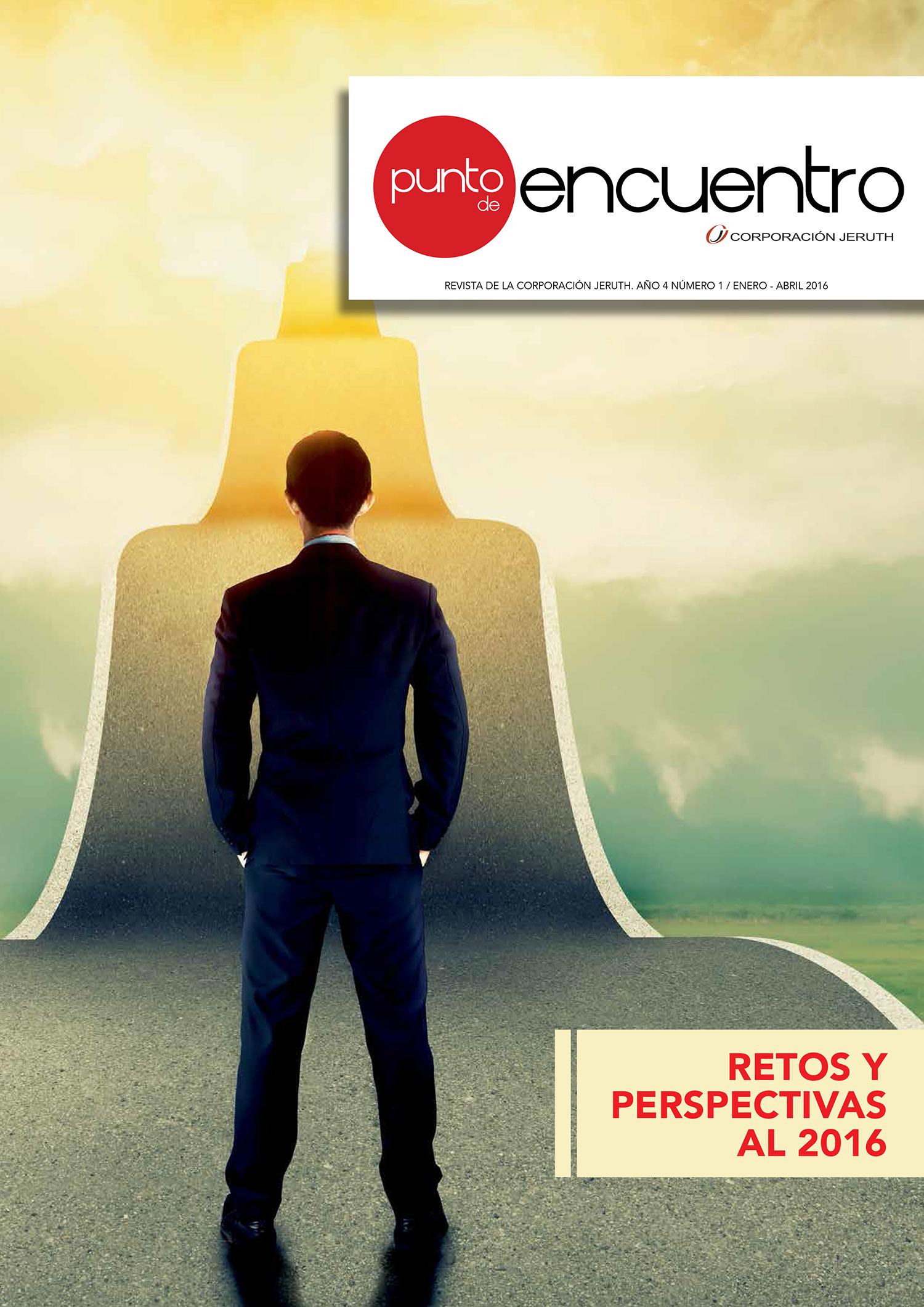 Revista 9 Punto de Encuentro